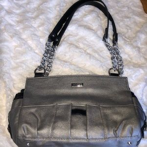 Miche  convertible bag purse with four covers